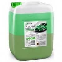 Grass 800023 Активная пена «Active Foam Power» для грузовиков, 23л.