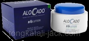 Алокадо смягчитель (Alocado Softener)