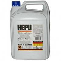 HEPU Антифриз G11 концентрат -80°С  5л