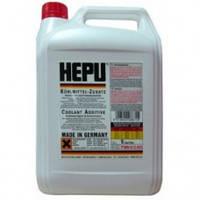 HEPU Антифриз G12 концентрат -80°C 5л
