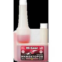 Hi-Gear HG3237 Очиститель инжекторов и системы питания бензиновых двигателей с SMT², 240мл