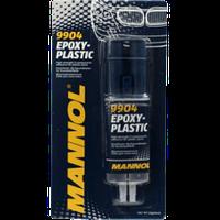 Mannol 9904 Двухкомпонентный клей для пластика 30мл