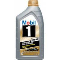 Mobil 1 0W-40, 1л