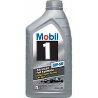 Mobil 1 5W-50, 1л