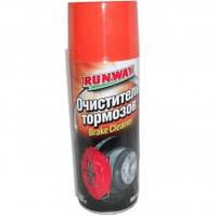 Runway RW6121 Очиститель тормозов и других деталей автомобиля 400мл
