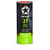 VeryLube XВ 20178 2T FC, 1л