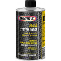 Wynns  PN89195 Diesel System Purge - промывка форсунок дизельной системы двигателя 1л