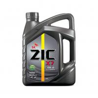 ZIC X7 DIESEL 10W40, 6л