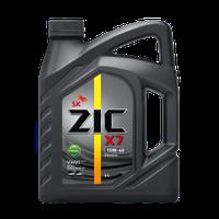ZIC X7 DIESEL 10W40, 4л