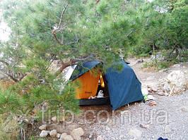 Как выбрать туристическую палатку?