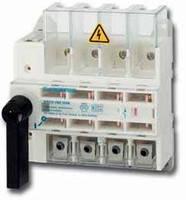 Выключатель нагрузки с видимым разрывом Socomec SIRCO VM 32А - 250А