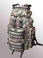 Тактический рюкзак мультикам (80 л)