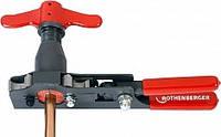 Эксцентриковый развальцовщик Rothenberger ROFLARE REVOLVER 6-18 мм. (Ротенбергер Револьвер) 1000000222