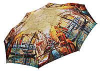 Женский зонт Zest  Венеция (автомат\ полуавтомат) арт. 23625-68, фото 1