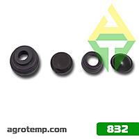 Ремкомплект наконечника рулевой тяги (без пальца) МТЗ-1221