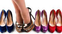 Размер обуви и как его определить