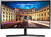 """SAMSUNG CURVED 27"""" LC27F396FHUXEN"""