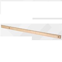 Направляющая планка наклонного транспортёра деревянная 680575.1 (Claas)