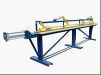 Пресс-ваймы для продольного сращивания древесины ПВ-450, ПВ-600