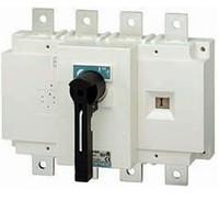 Силовой выключатель нагрузки SIRCO 250 А - 4000 A(Socomec)