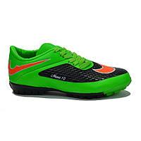 Футбольные сороконожки детские (аналог Nike Mercurial) 31