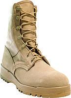 Берцы летние армии США McRae HW Coyote, оригинал, б/у