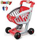 Супермаркет детский игровой интерактивный с тележкой Sity Shop Smoby 350204, фото 6