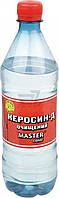 Керосин-Д очищенный Master Color 0,4л Запорожавтобытхим