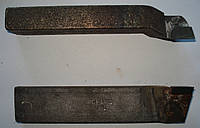 Резец проходной упорный изогнутый 40х25х200 Т15К6 левый