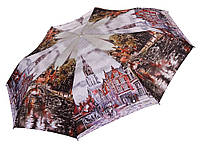 Жіночий парасольку Zest Вулиці Лондона (автомат\ напівавтомат) арт. 23625-69, фото 1