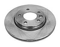 Тормозной   диск   Задний   Ф 294 мм t=2