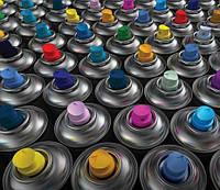 Краска ColorWorks