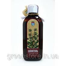 Екологічний миючий шампунь Авіценна з екстрактом низка