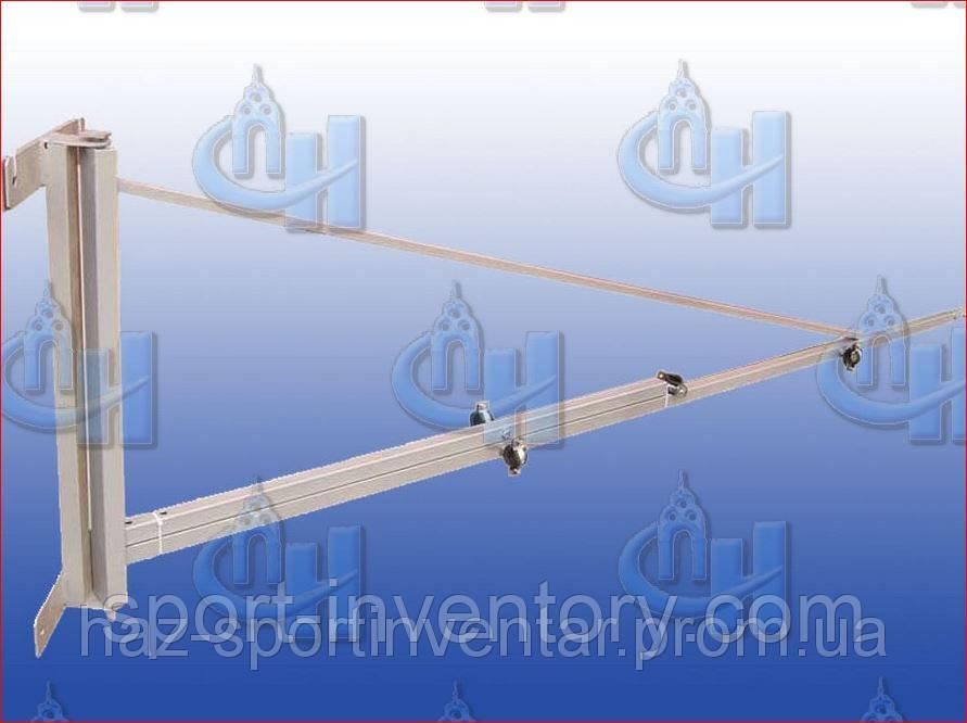 Консоль потолочная гимнастическая, фото 1