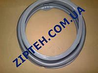 Резина люка (манжета) для стиральной машинки Ariston,Indesit C00064545 (144001297,00101269,GSK006AD,117AK05)