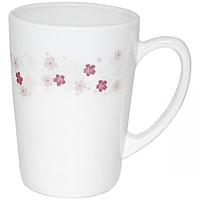 Чашка стеклокерамика 325 мл Сакура SNT 30048-1106
