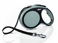 Рулетка Flexi New Comfort для собак лента M, до 25 кг