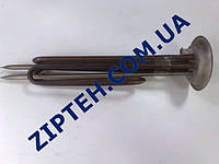 Тэн (нагревательный элемент) для бойлера (водонагревателя) 2500W фланец L=93mm