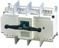 Выключатель нагрузки с повышенной отключаемой способностью Sirco HW 2000 А - 3150 А