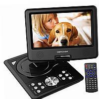 DVD плеер для автомобиля с телевизором и радио DBPOWER NS-969B