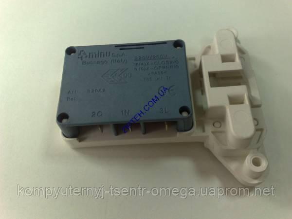 Блокировка (замок) люка для стиральной машинки Ardo 651016770