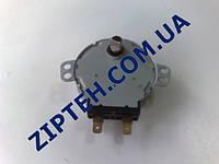 Двигатель (мотор) привода тарелки для микроволновки Whirlpool 481236158449 220-240V,4W