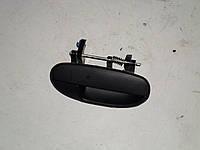 Ручка правой дверки (внешняя) Daewoo Lanos-Sens 2009