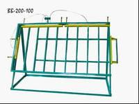 Пресс-ваймы сборочные серии ВБ предназначены для массовой сборки мебельных и столярных изделий