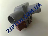 Клапан подачи воды (заливной) для стиральной машинки Hansa акваклапан