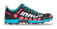 X-Talon 212 Black/Pink/Teal женские трейловые кроссовки