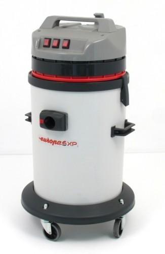 SOTECO EUROPA 440 EXP-3-х моторный пылесос,сухая и влажная уборка