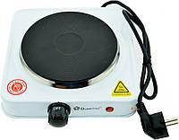 Электроплитка настольная Domotec MS-5821, электроплита