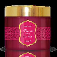 Маска для волос Хаммам Роза Unice (3416004)