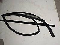 Уплотнитель стекла (правый) Daewoo Lanos-Sens 2009